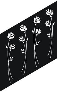 Paneles chapa decorativa