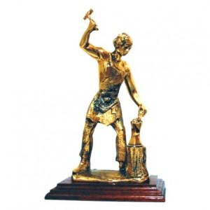 Herreros bronce