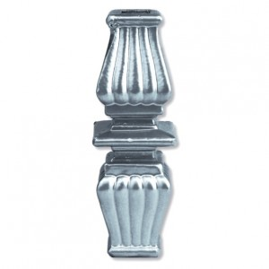 Macollas aluminio