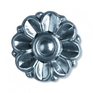 Rosetas aluminio