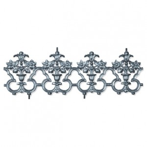 Soleras aluminio