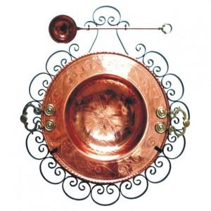 Cobre, bronce y latón