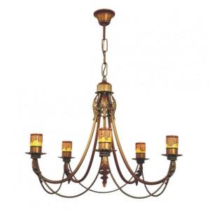Iluminación (lámparas, apliques, faroles...)