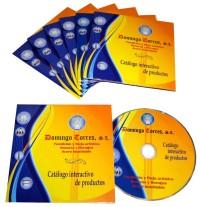 4. Catálogo CD