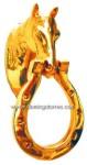 12-L Llamador latón bronce