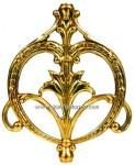 13-AL Adorno latón bronce