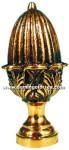 13-RL Remate latón bronce