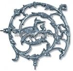 2-A Adorno aluminio