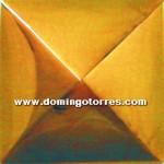2-CL Clavo latón bronce