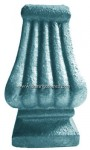 2-MA-B Macolla hierro fundido