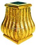 2-ML Macolla latón bronce