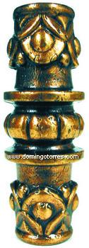 25-ML Macolla laton bronce