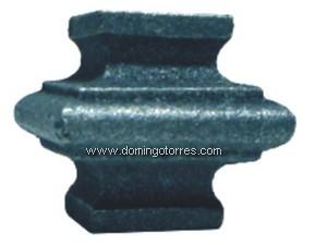 3-MA Macolla hierro fundido