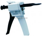 302-INOX Pistola pegamento acero inoxidable