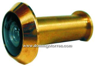 35-PVL Mirilla latón bronce