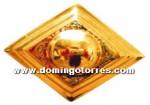 4-CL Clavo latón bronce