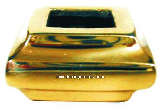 4-ML Macolla latón bronce