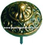 5-CL Clavo latón bronce