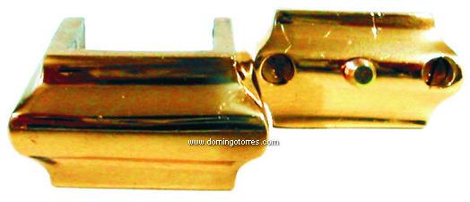 6-ML Macolla latón bronce