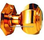 6-PL Pomo latón bronce