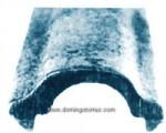 60-AP-1 Pasamanos hierro fundido