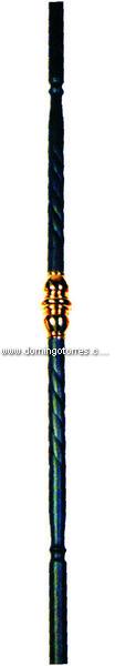 7-ARL Arranque tubo y latón