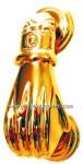 7-L Llamador latón bronce