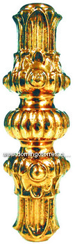 71-ML Macolla latón bronce
