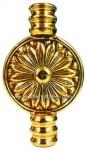 8-AL Adorno latón bronce