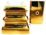8-ML Macolla latón bronce