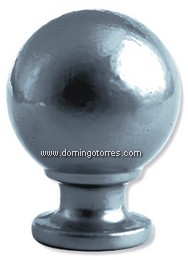 85-R Remate aluminio