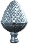 88-R Remate fundición aluminio
