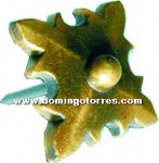 9-CL Clavo latón bronce