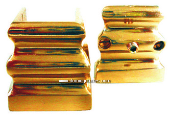 9-ML Macolla latón bronce