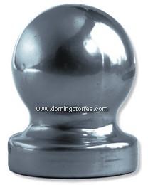 92-R Remate fundición aluminio