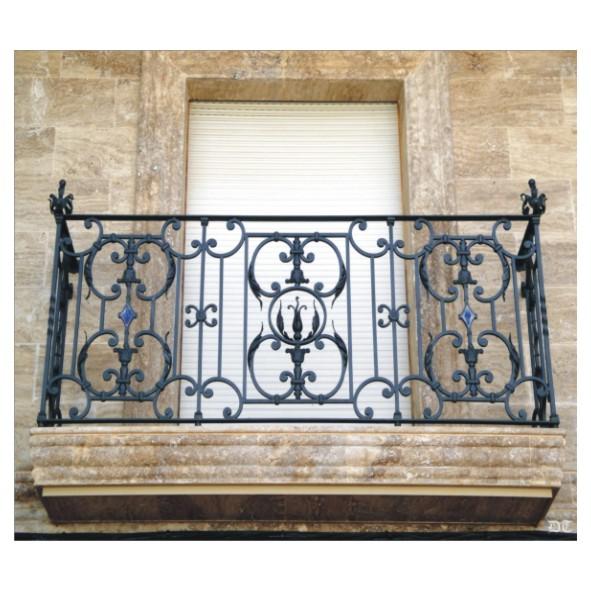 Balcones forja domingo torres s l - Domingo torres forja ...