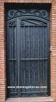 1038 Puerta forja artística