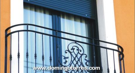 Forja poblete es una etiqueta de forja y decoraci n - Domingo torres forja ...