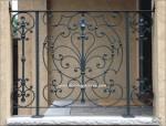 4012 Balcon forja artesana