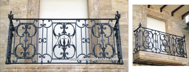 Forja huelva es una etiqueta de forja y decoraci n domingo - Forja domingo torres ...