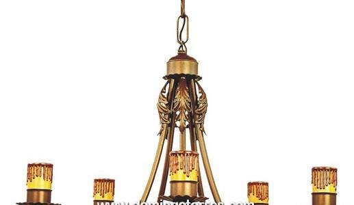 Art culos de iluminiaci n decoraci n y regalos en hierro - Forja domingo torres ...