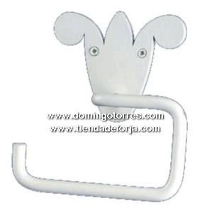 BÑ-5 Anilla toalla forja artística