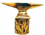 CBL-9 Yunque bronce