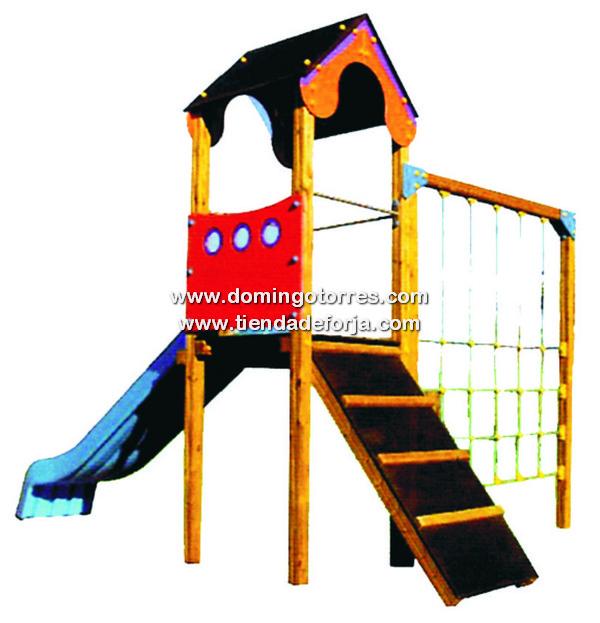 JI-3 Juego infantil para parque