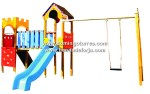 JI-4 Juego infantil para parque