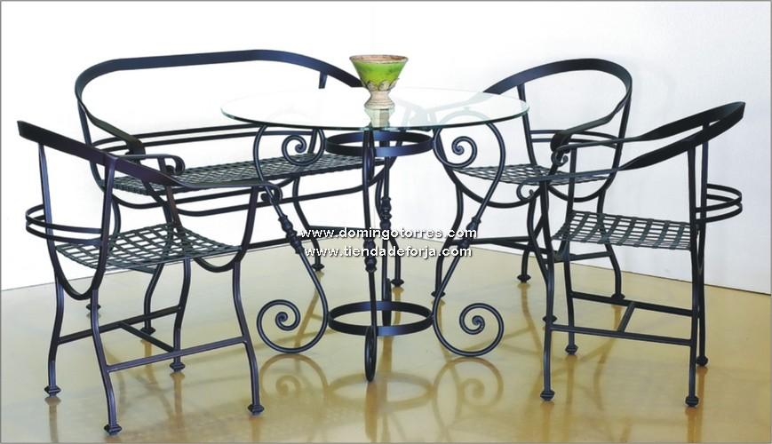 Fotos de mueble de forja para sala vendo coyoac n pictures - Domingo torres forja ...