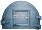 UC-24 Puerta horno fundición