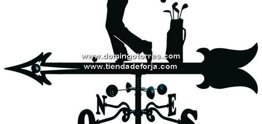 Veletas es una etiqueta de forja y decoraci n domingo - Domingo torres forja ...