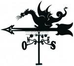 V-65 Veleta forja dragón