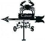 V-87 Veleta forja cáncer